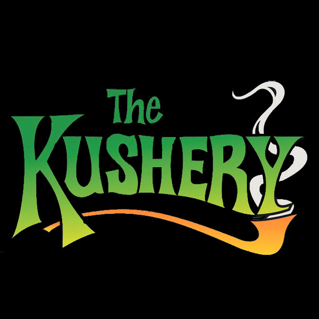 Logo for The Kushery - Stanwood - NOW OPEN!