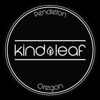 Logo for Kind Leaf Pendleton