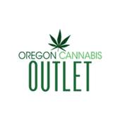 Logo for Oregon Cannabis Outlet - West Eugene