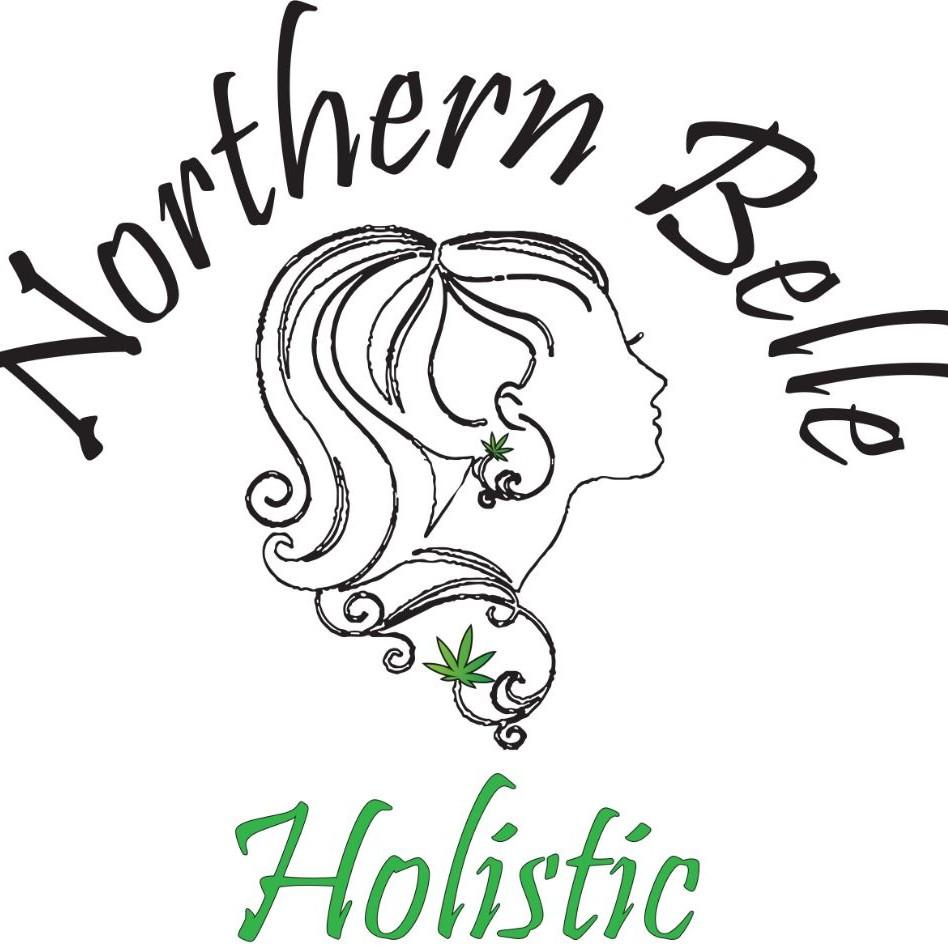 Logo for Northern Belle Holistic