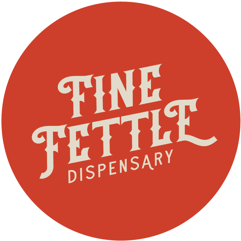 Logo for Fine Fettle - Newington