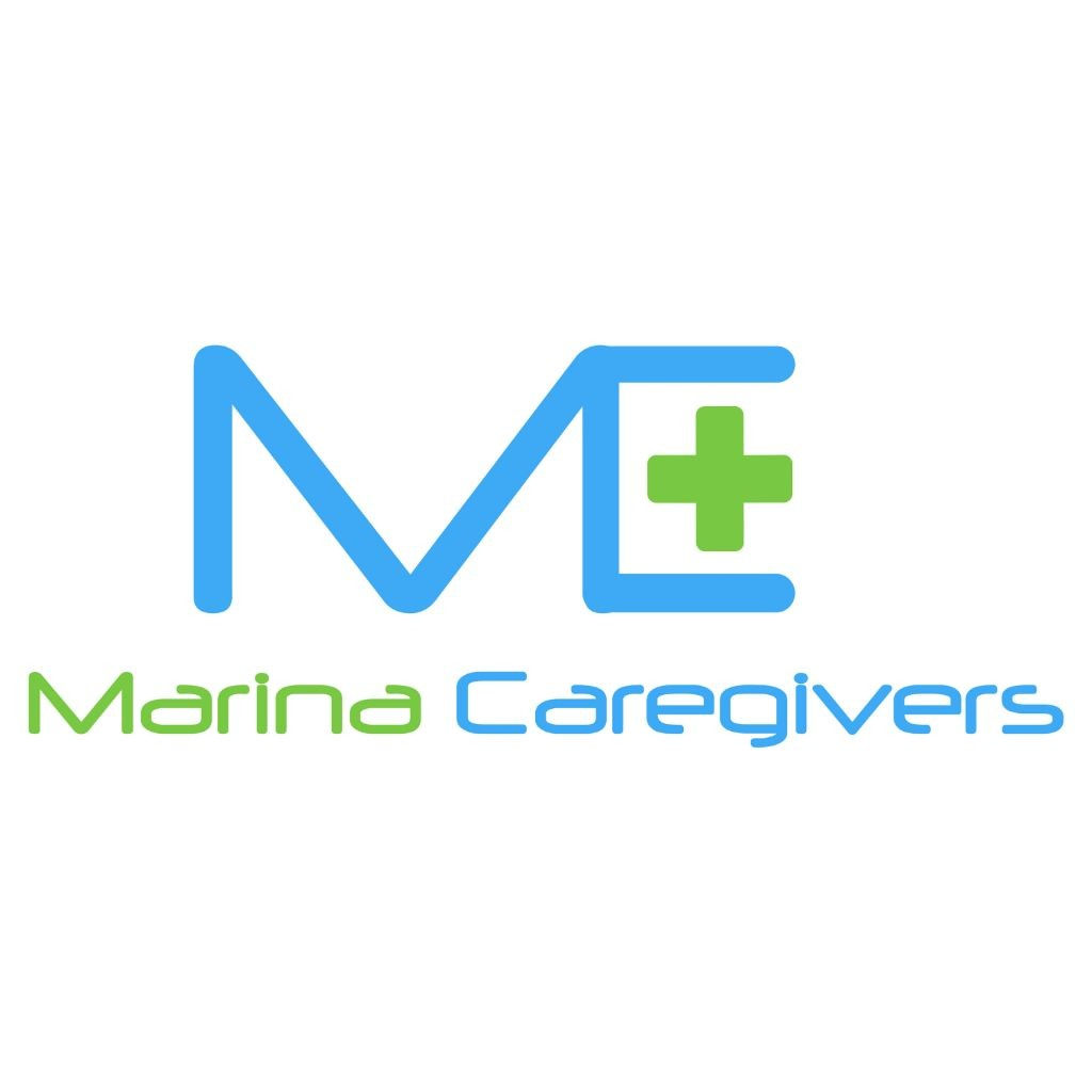 Logo for Marina Caregivers