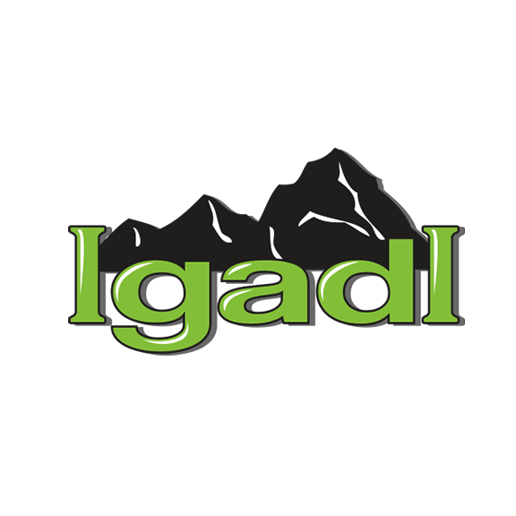 Logo for Igadi Tabernash