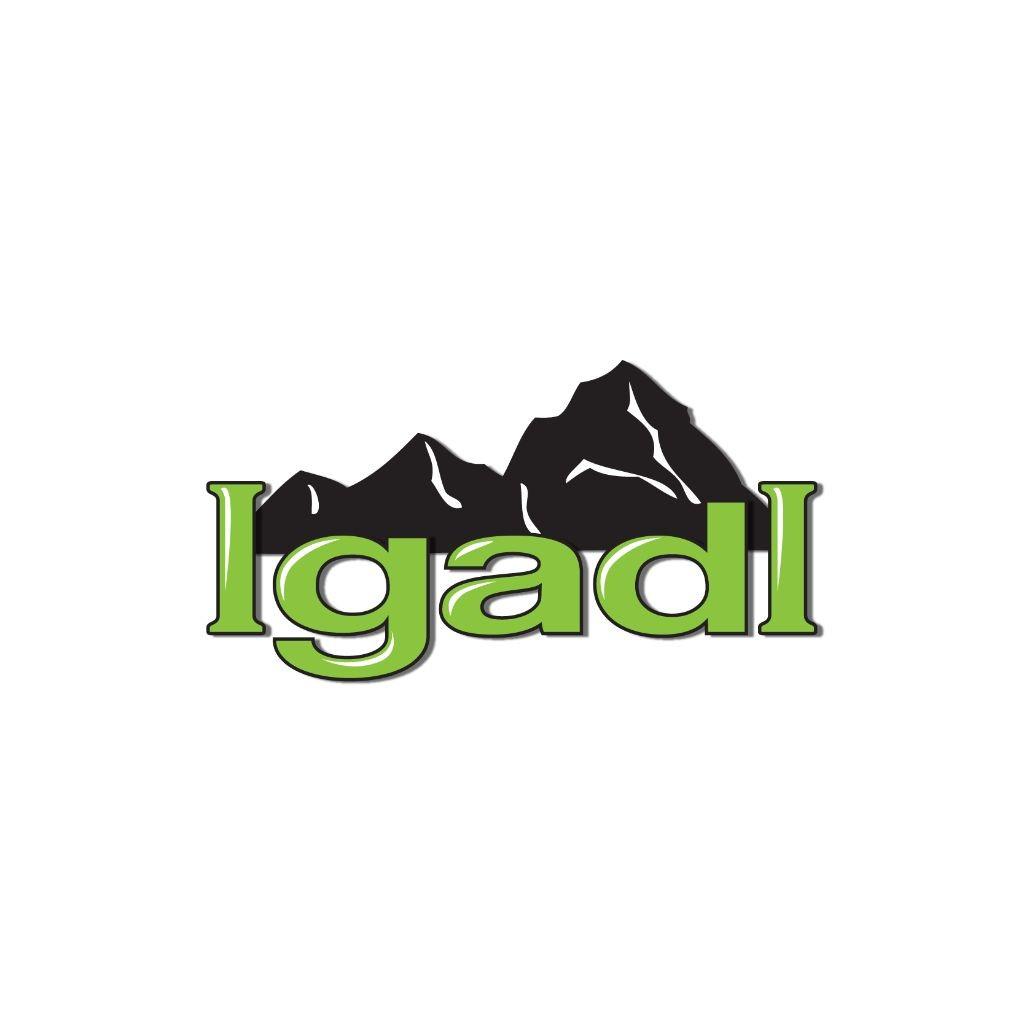 Logo for Igadi - Dillon Road