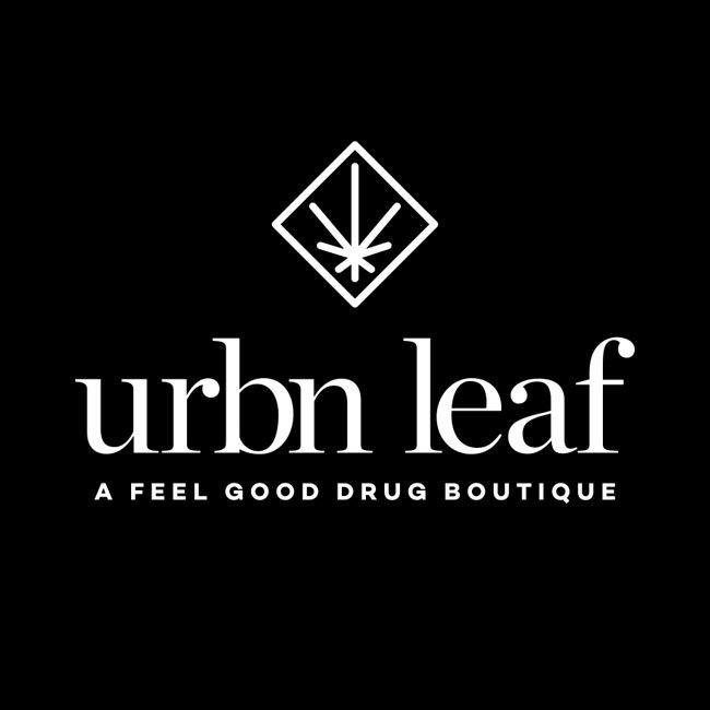Logo for Urbn Leaf - Bay Park