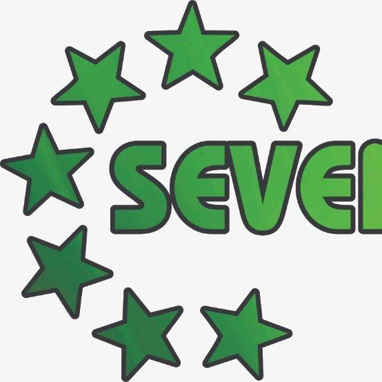 Logo for Seven Star Medical Dispensary