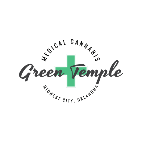 Logo for Green Temple