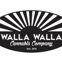 Logo for Walla Walla Cannabis Company