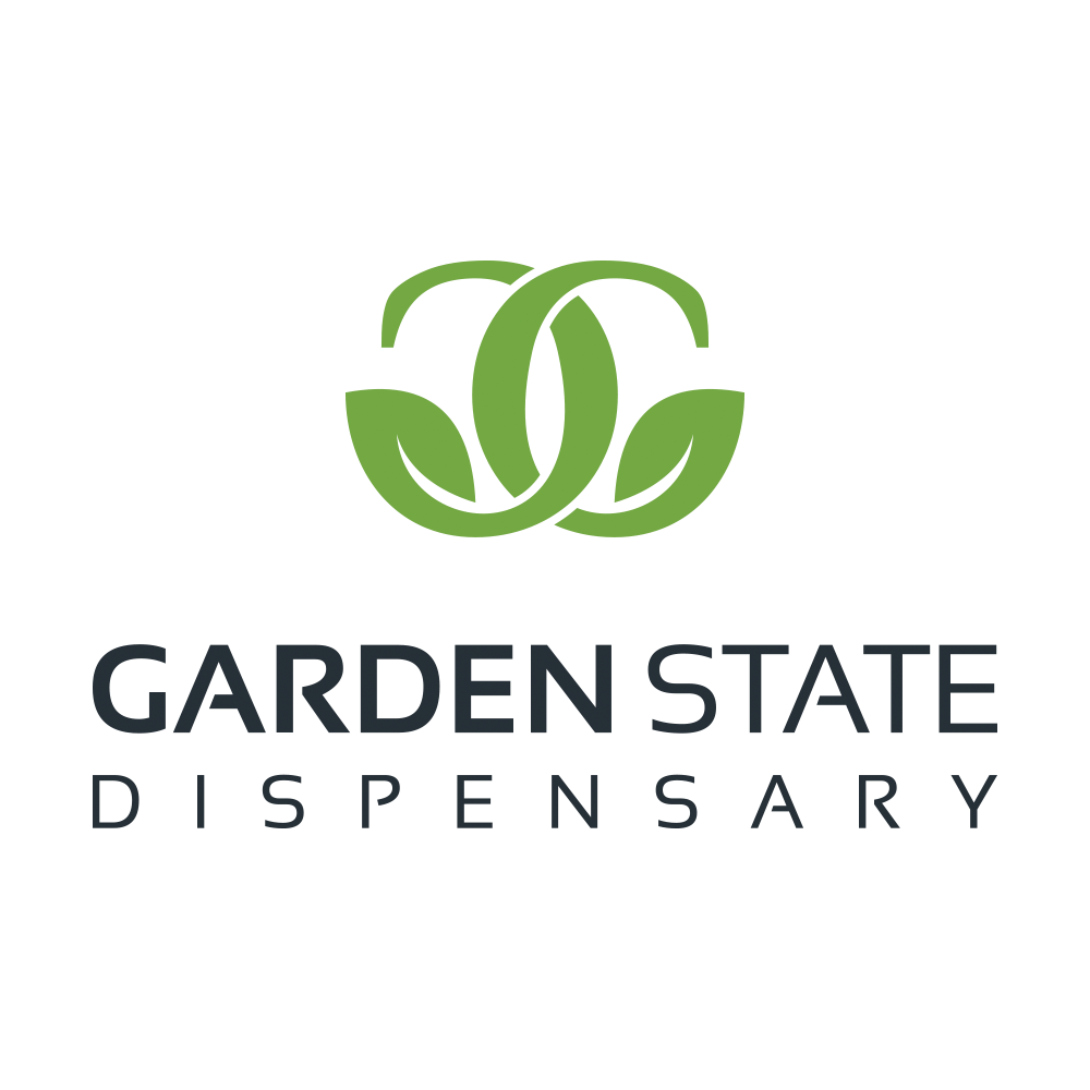 Logo for Garden State Dispensary - Union