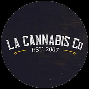 Logo for LA Cannabis Co - Los Angeles