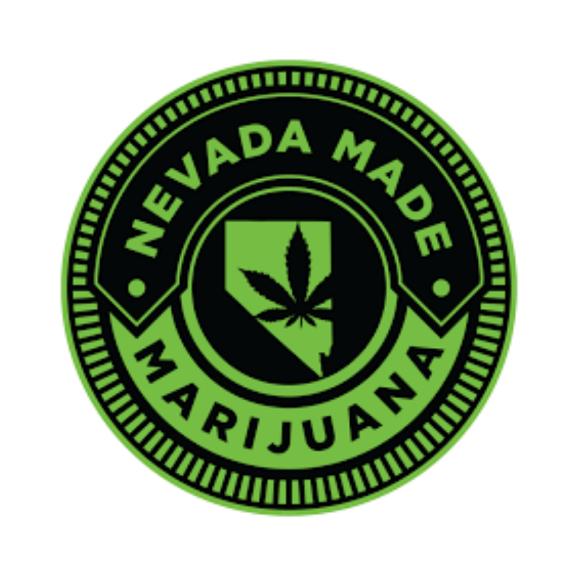 Logo for Nevada Made Marijuana