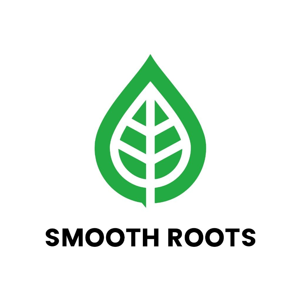 Logo for Smooth Roots Cannabis - McMinnville
