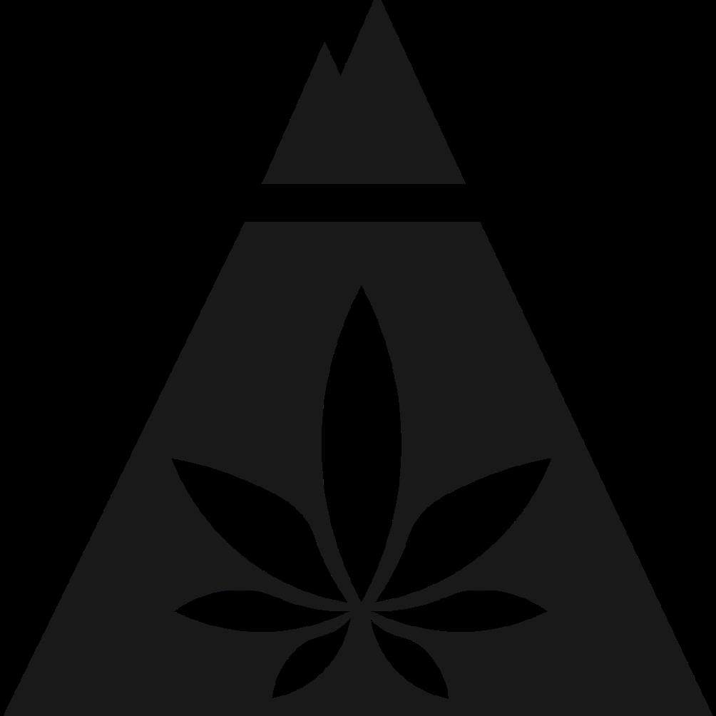 Logo for The Peak Quail Springs - OKC Dispensary