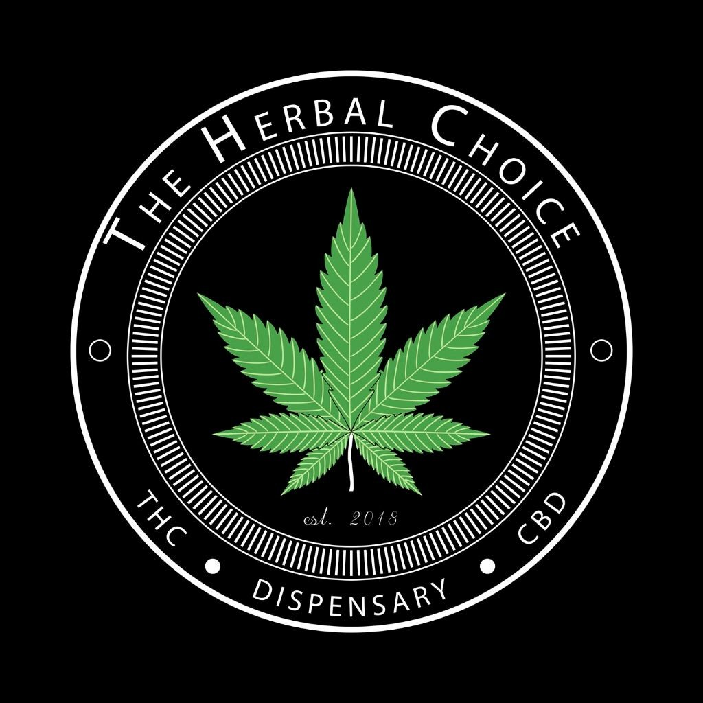 Logo for The Herbal Choice