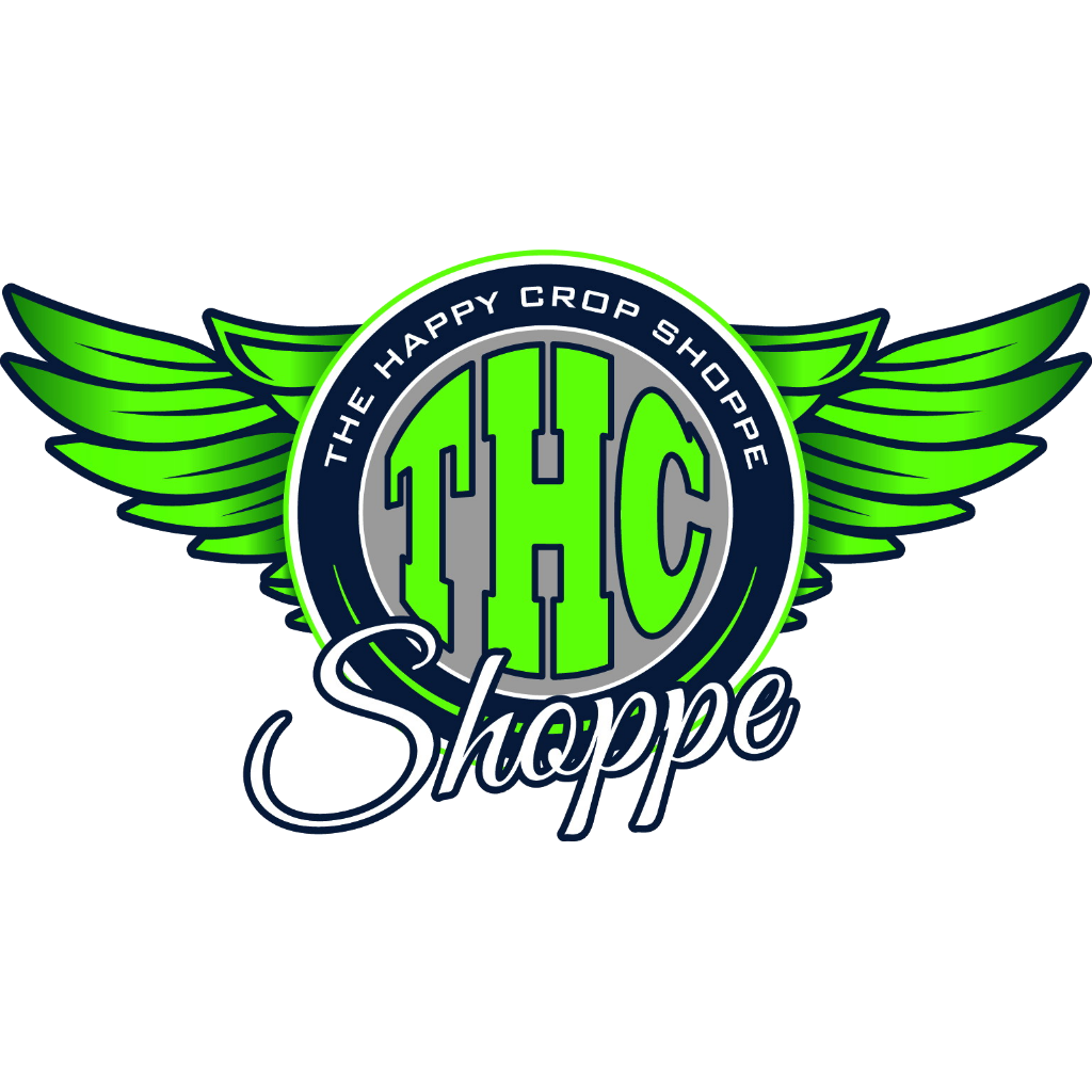 Logo for The Happy Crop Shoppe - East Wenatchee