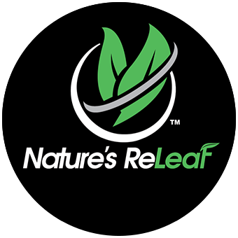 Logo for Nature's ReLeaf Burton - Medical